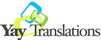 Yay Translations | English to Chinese translation service